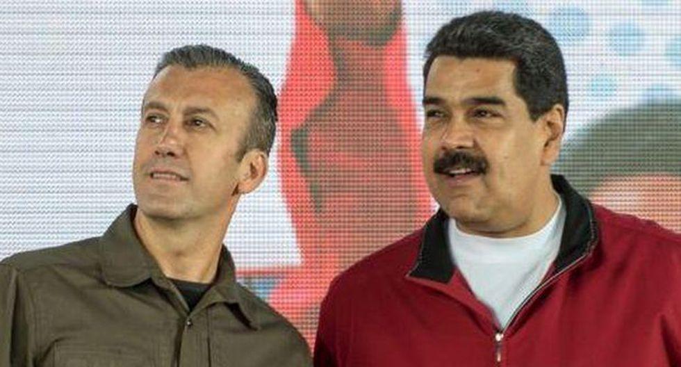 Las 8 propiedades que el N°2 de Maduro tiene en el extranjero