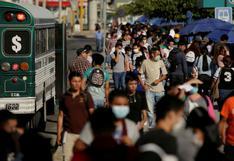 México registra 419 muertes y los 6.751 casos de coronavirus en un día