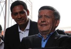 Fiscalía solicita declarar infundados recursos de César Acuña y Luis Valdez contra investigación por caso Odebrecht