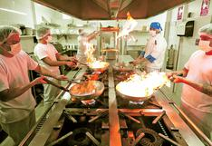 La agenda a contrarreloj para salvar al sector gastronómico en un año que inicia con 40% menos de ventas