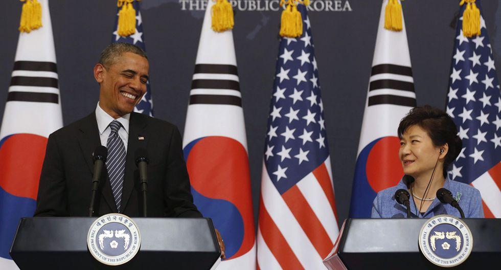 EE.UU. y Corea del Sur advierten a Pyongyang por ensayo nuclear - 2