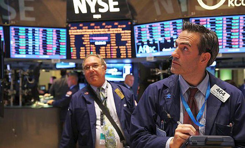 Wall Street arrancó hoy con un fuerte optimismo tras la volatilidad demostrada estos últimos días la bolsa, que ayer ya recuperó de forma notable ganancias. (Foto: AFP)