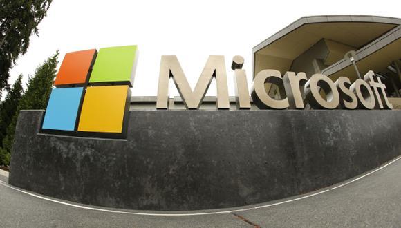 Microsoft colocó bonos en siete tramos por US$19.750 millones