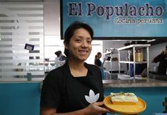 La historia de Betsi Albornoz, la cocinera revelación de Instagram que rescata el recetario criollo
