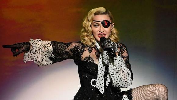 Madonna cumplió 62 años el pasado domingo.