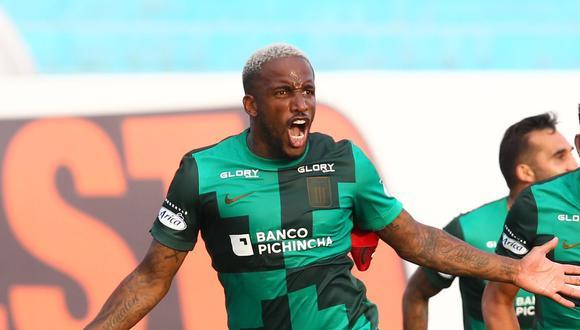 Alianza Lima solicitó a la FPF la suspensión parcial de la sanción de Jefferson Farfán.