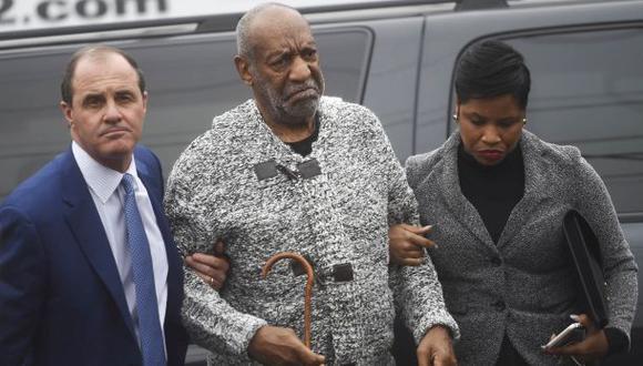 Comunidad afroamericana se siente traicionada por Bill Cosby