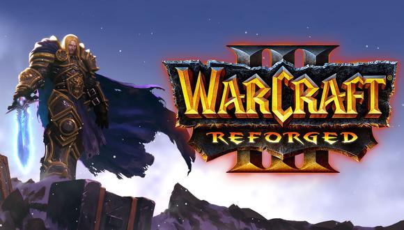 Warcraft III: Reforged es la remasterización del clásico Warcraft III del 2003. (Difusión)