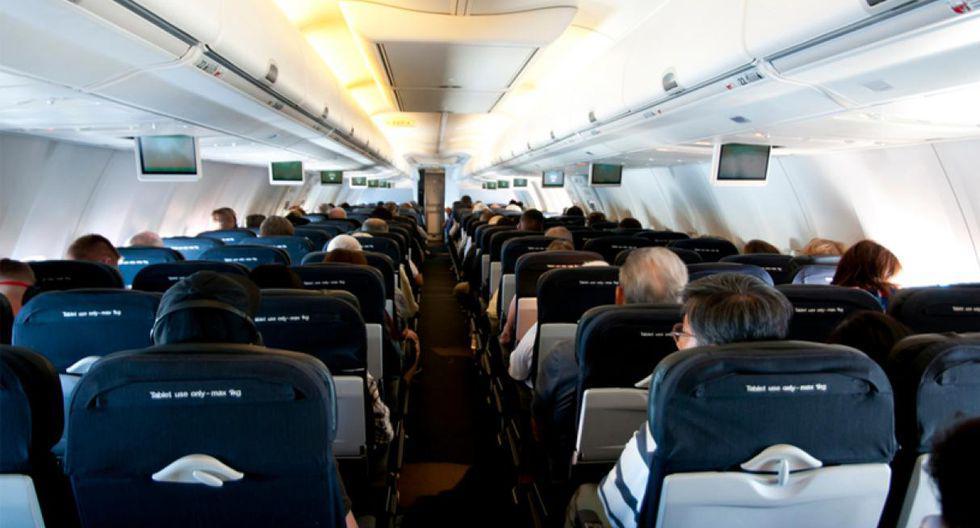 La norma indica que, de haber un pasajero bajo sospecha de infección, la tripulación debe aislar al pasajero.(Foto: Shutterstock)