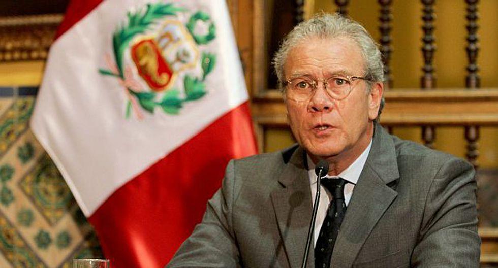 Perú espera que respuesta de Chile por espías sea satisfactoria