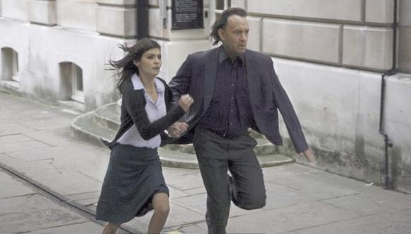 """""""Inferno"""" de Dan Brown llegará al cine en 2016 con Tom Hanks"""