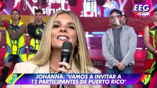 """Johanna San Miguel arremete contra """"Guerreros Puerto Rico"""""""