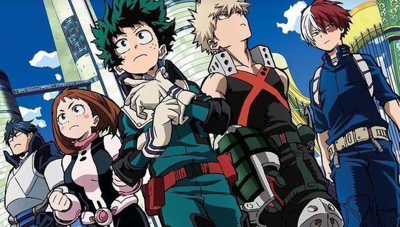 La nueva temporada del exitoso Shōne estará disponible este sábado 12 de octubre. (Foto: Bones)