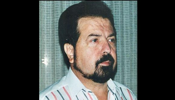 Gilberto Rodríguez fue acusado y encarcelado por estar ligado al narcotráfico. (Foto: DEA)