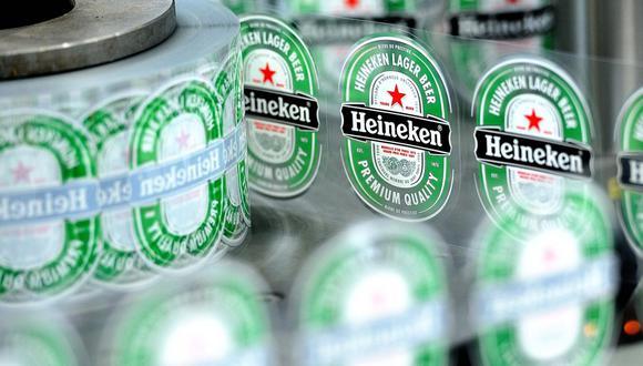 El mercado de cervezas podría tener un nuevo impulso competitivo después de unos años de calma con el ingreso de Heineken, con su socio Aje para distribución y ventas. Se disputan un mercado de US$5.078 millones y con un consumo per cápita promedio  de 46 litros al año. (Foto: AFP)