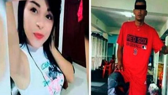 Junior José Espinoza: detienen a beisbolista por el asesinato de su pareja en Venezuela.