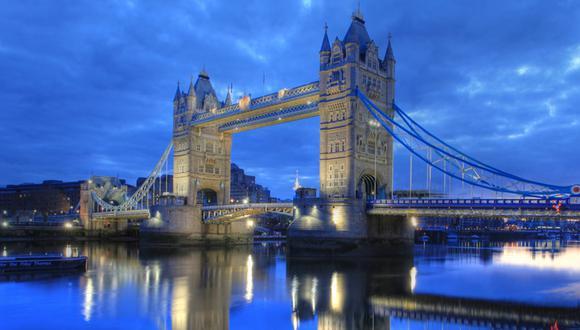 Londres se corona como la ciudad más atractiva del mundo