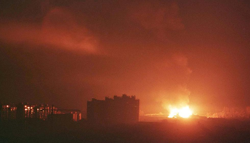 Controvertidas secuelas en Serbia de los bombardeos de la OTAN con uranio. (Foto: Reuters)