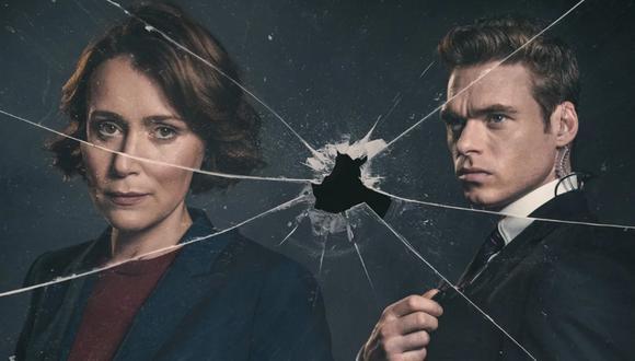 Guardaespaldas es la serie de la BBC que debutó en Netflix en octubre. Las críticas son muy positivas (Foto: BBC)
