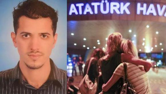 Turquía: El policía héroe de los ataques en Estambul