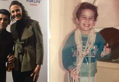 Larissa Yllada, la pequeña que jugaba con la Barbie y cómo lidera hoy un rubro que se cree solo para hombres