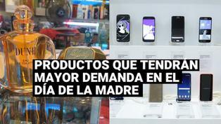 Día de la Madre: ¿Cuáles son los productos con mayor demanda por internet para la campaña de este año?
