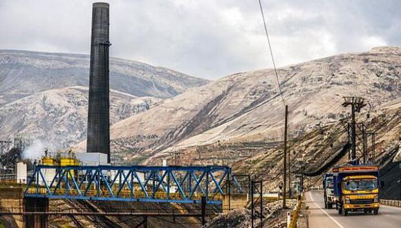 Doe Run: Los trabajadores de La Oroya se oponen al 'plan de choque' del liquidador concursal Carrizales (El Comercio).