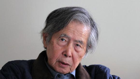 El expresidente Alberto Fujimori regresó al penal de Barbadillo luego de superar problemas cardíacos. (Foto: GEC)
