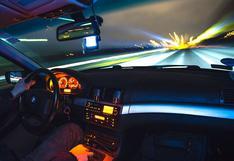 Cinco consejos para conducir tu auto de noche y evitar accidentes