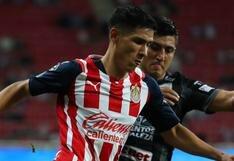 Chivas vs. Pachuca: resumen del partido por el Apertura 2021 de la Liga MX