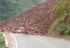 Huancavelica: declaran en emergencia centro poblado de Anta por deslizamientos