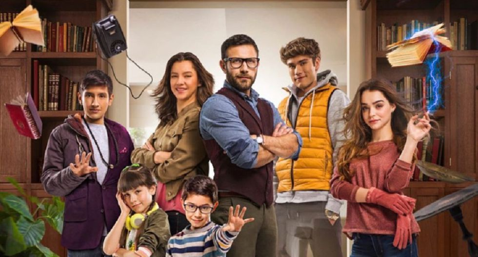 """""""Los elegidos"""": fecha de estreno, tráiler, historia, personajes y todo sobre el remake de Los protegidos (Foto: Televisa)"""