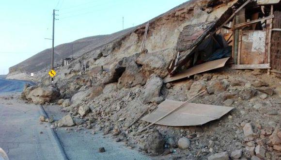 Chile alertó sobre terremoto en Arequipa antes que nosotros. (Foto: Cortesía)