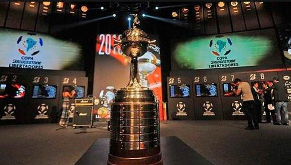 Copa Libertadores 2017: día, hora y canal del sorteo de clubes