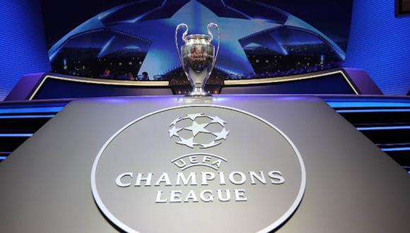 Mister Chip publicó los porcentajes de cada club para avanzar a los cuartos de la Champions League. (Foto: AFP)