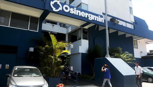 El Osinergmin tendrá nuevas facultades. (Foto: Diana Chávez | GEC)