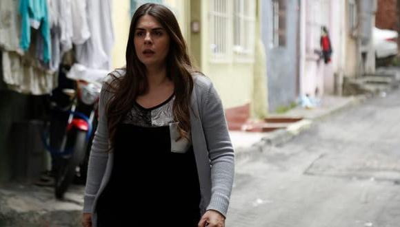 """El personaje de Yeliz Ünsal fue uno de los más importantes en la telenovela """"Mujer"""". (Foto: IMDB)"""