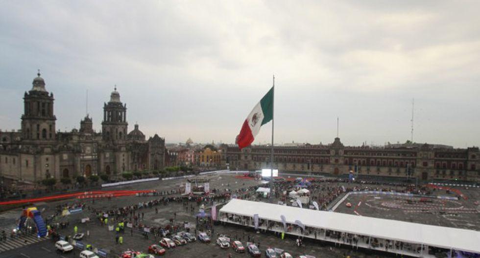 Para el Estado de México se pronostica una temperatura máxima de 23°C a 25°C y mínima de 5°C a 7°C.(Foto: EFE)
