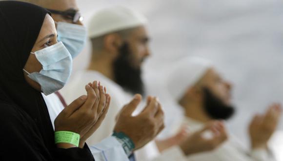 Arabia Saudí confirma 282 muertes por MERS
