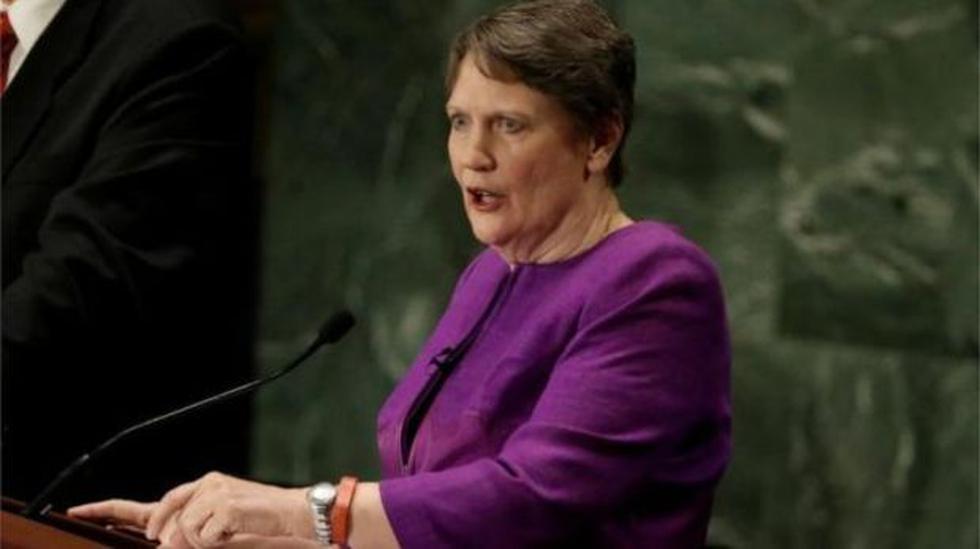 Las mujeres que buscan sustituir a Ban Ki-moon en la ONU - 4