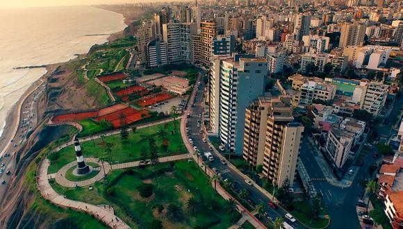 Sondeo de EY revela perspectivas y nuevas estrategias de las inmobilarias en la capital. (Foto: iStock)