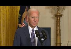 EE.UU. vuelve oficialmente al Acuerdo de París y promete actuar con relación al clima