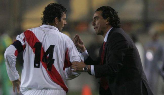 Jugamos como Nunca – Ep. 1: Chemo y Pizarro: ¿por qué se acabó la amistad? | Podcast