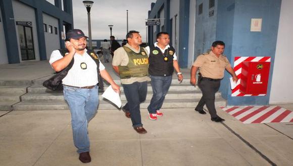 Ex funcionario regional de Tumbes fue capturado en Ecuador