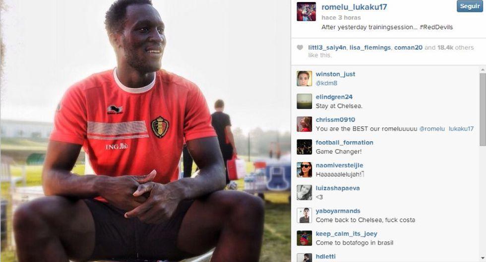 Brasil 2014: lo que tuitean los jugadores en un día sin fútbol - 16