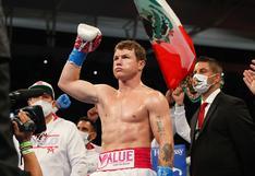 Saul 'Canelo' Álvarez: los golpes que el campeón mexicano no puede esquivar