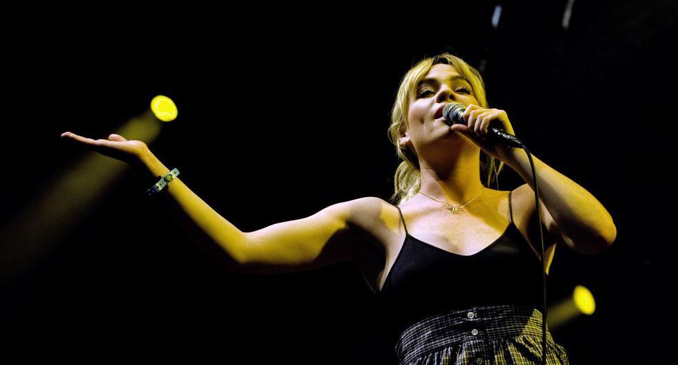 La cantante británica Duffy contó que sufrió de un secuestro y violación por semanas. (AFP).