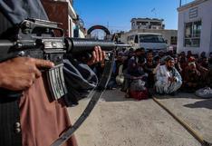 """Banco Mundial suspende ayuda a Afganistán, """"muy preocupado"""" por las mujeres"""