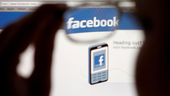 Verificar una página de Facebook es posible luego de realizar algunos pasos. (Foto: Reuters)