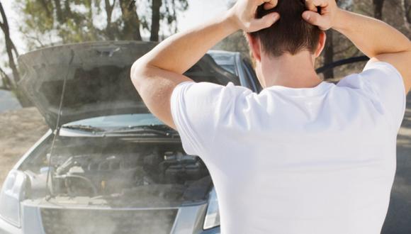 Negligencias más comunes de los conductores